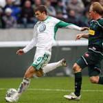 Calciomercato Juventus, Dzeko a gennaio: patto Juve-Wolfsbrug