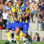 Calciomercato Napoli, idea di scambio Dzemaili-Pazienza con il Parma