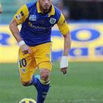 Calciomercato Napoli, Dzemaili si presenta ai tifosi