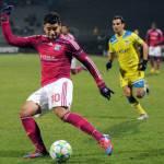 Calciomercato Inter, Lazio e Milan, Ederson: il brasiliano conferma contatti con le italiane