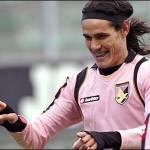 Calciomercato Inter, il Palermo lascia libero Cavani