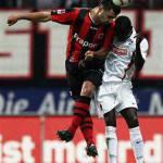 Bundesliga, Eintracht-Friburgo 0-1