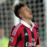 """Calciomercato Milan El Shaarawy, Prandelli: """"E' vuoto"""". E oggi ha la possibilità del riscatto…"""