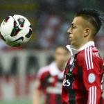 Calciomercato Milan, i dubbi di Mondonico: El Shaarawy via? Non è più titolare nell'Italia né nel Milan…