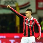 Tredicesima giornata di Serie A, la Top 11: El Shaarawy è esagerato, ma Marchetti lo imita!