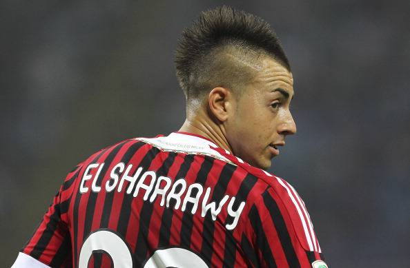 el shaarawy76 Calciomercato Milan, Tacchinardi fa paragoni: El Shaarawy come Del Piero!
