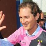 Serie A Juventus, John Elkann a tutto campo: stadio, Scudetto e Agnelli