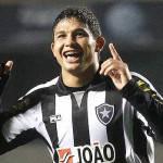 Calciomercato Juventus, per Elkeson ancora nessuna offerta al Botafogo
