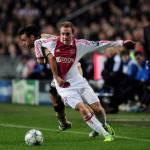 Calciomercato Milan Roma, senti Eriksen: vado via dall'Ajax solo per un campionato importante