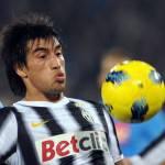 Calciomercato Juventus, Estigarribia ad un passo dalla Sampdoria