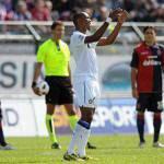 Inter, ancora polemiche sui cori razzisti ad Eto'o. Anche il sindaco di Cagliari prende posizione