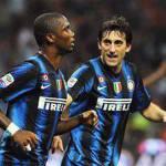 """Inter, Eto'o a 'Inter Channel' scaccia le polemiche: """"Contento per Diego…"""""""