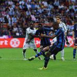 Serie A, bene l'Inter che faticando vince 2 a 1 contro l'Udinese