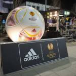 Europa League, serata dolceamara per le italiane: l'Inter vince, pari Lazio