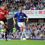 Premier League, pareggio spettacolare fra Everton e United: 3-3 – Video