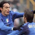 Calciomercato Juventus Milan: Del Piero in America, Inzaghi alla Lazio. La storia cambia ancora