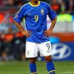 Calciomercato Milan, Luis Fabiano contento dell'interesse del Tottenham