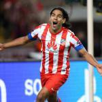 Calciomercato Estero, City in pole per Falcao: 56 milioni di euro per il 'Tigre'