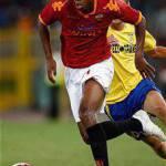 Calciomercato Roma, Faty verso il Balckburn