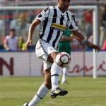 Calciomercato Juventus, scambio Melo/Denilson: trattativa avviata con Arsenal