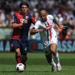 Calciomercato Juventus: Felipe Melo resta in Italia? La Fiorentina nel suo destino