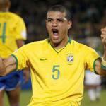 """Mondiali 2010, Falcao: """"Cacciate Felipe Melo!"""""""