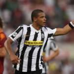 """Calciomercato Juve, Melo: """"Rimango e mi riscatto"""""""