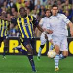 Fenerbahce-Lazio, voti e pagelle dell'incontro di Europa League