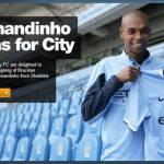 Calciomercato, ufficiale: Manchester City scatenato! Dopo Jesus Navas, colpo da 40 milioni di euro