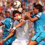 Calciomercato Lazio, assalto a Fernando Meira