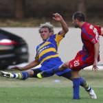 Calciomercato Napoli, Fideleff ritorna in Argentina: è stato ceduto al Tigre