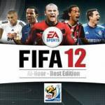 FIFA PES, FIFA12: nelle vendite batte PES 2012 per 25 a 1