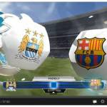 Video – FIFA 14, Manchester City-Barcellona: ecco il primo gameplay del nuovo simulatore di EA Sports!