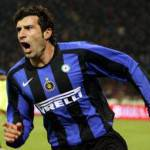 "Champione League, Figo sul girone dell'Inter: ""Sarà dura"""