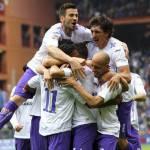 Fiorentina, 20 mila al Franchi per la presentazione dei viola