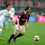 Calciomercato Milan Roma, Idea Flamini per i giallorossi