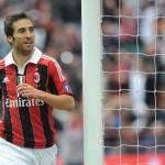 Calciomercato Milan, Flamini si allontana, Aquilani si avvicina