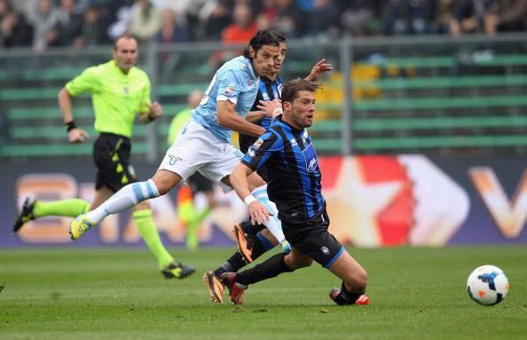 Atalanta BC v SS Lazio - Serie A