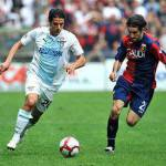 Calciomercato Napoli, riprendono i contatti con Lotito per Floccari