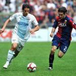 Calciomercato Lazio, il Torino vuole Floccari, scambio con D'Ambrosio?