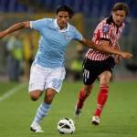 Calciomercato Napoli, Floccari convinto da Mazzarri: la palla passa adesso a Lotito