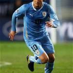 """Calcio, Forlan: """"Attenta Inter, stiamo migliorando"""""""