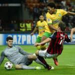 Calciomercato Milan, spunta l'ennesimo nome per la porta: è un avversario di Champions