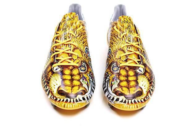 scarpe da calcio nike personalizzate