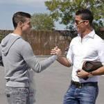 Calciomercato Real Madrid, Bale-Ronaldo e quella stretta di mano da 200 milioni