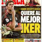 Marca: vogliono il miglior Casillas