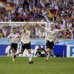 Mondiali Sud Africa 2010, i gol più belli della manifestazione: Frings vs Costa Rica, 2006