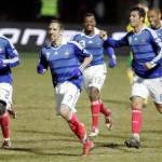 Mondiali Sudafrica 2010: Uruguay-Francia si giocherà alle ore 20:30, ecco le formazioni ufficiali