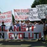 Esclusiva CmNews: Cesena-Milan, la disfatta dei rossoneri vista dai Tifosi Non Evoluti
