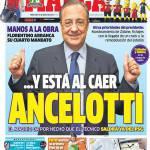 Marca: Il Real Madrid è certo dell'arrivo di Ancelotti